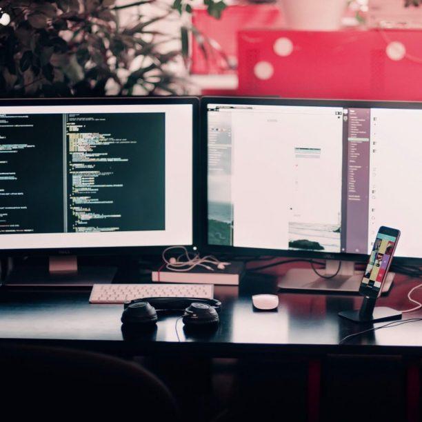 Programación de aplicaciones móviles con Android