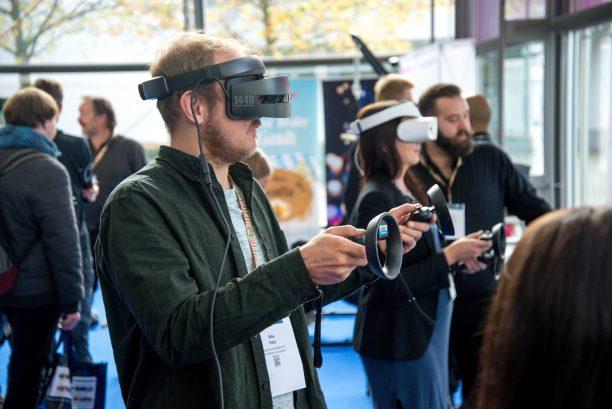 Programación de Videojuegos y Realidad Virtual con Unity 3D