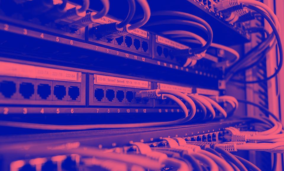 La función de una red de computadoras: viaje al origen de Internet