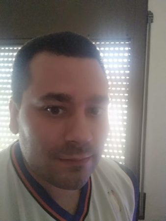 Iván Ribé