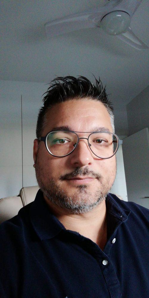 Tomás Seco, estudiante de Java: «El de Tokio era el curso más completo, con prácticas y con la posibilidad de obtener el título OCP»