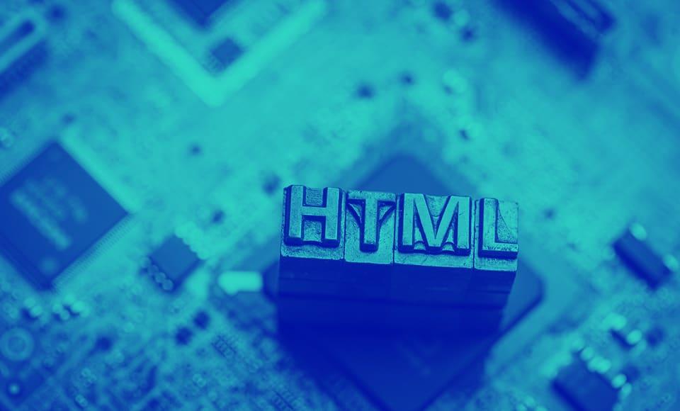Historia del lenguaje HTML