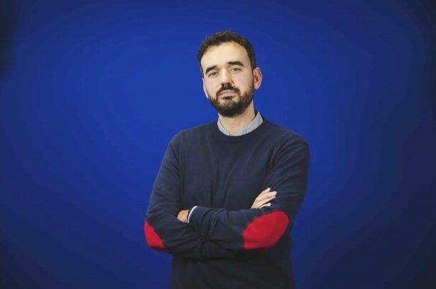 Javier Consuegra: «Las máquinas son 'tontas' por lo que siempre harán falta personas que las dirijan»