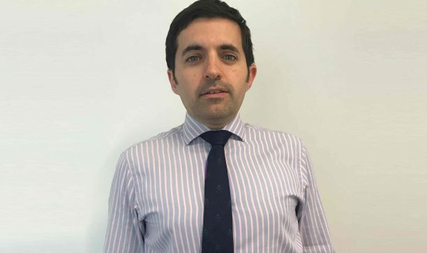 "Rubén González: ""Existe una alta demanda de consultores SAP en el sector"""