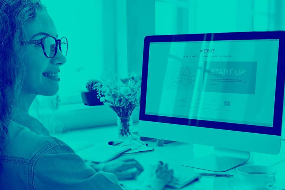 Conoce las características de una pagina web profesional