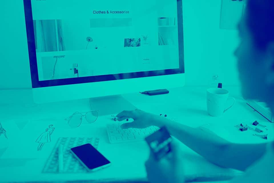 Tipos de desarrollos web: crear tienda online