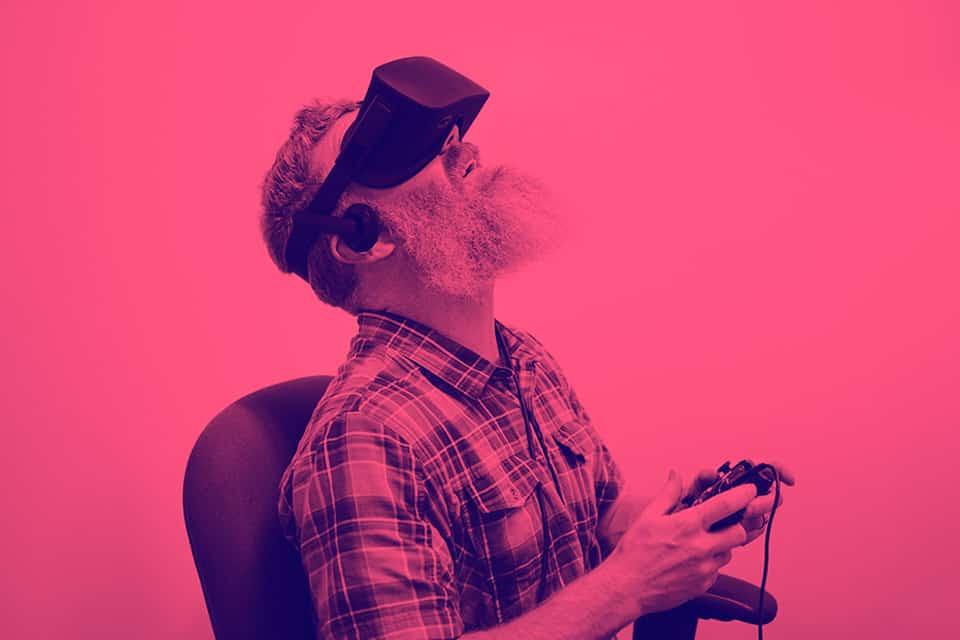 Programa experiencias de realidad virtual