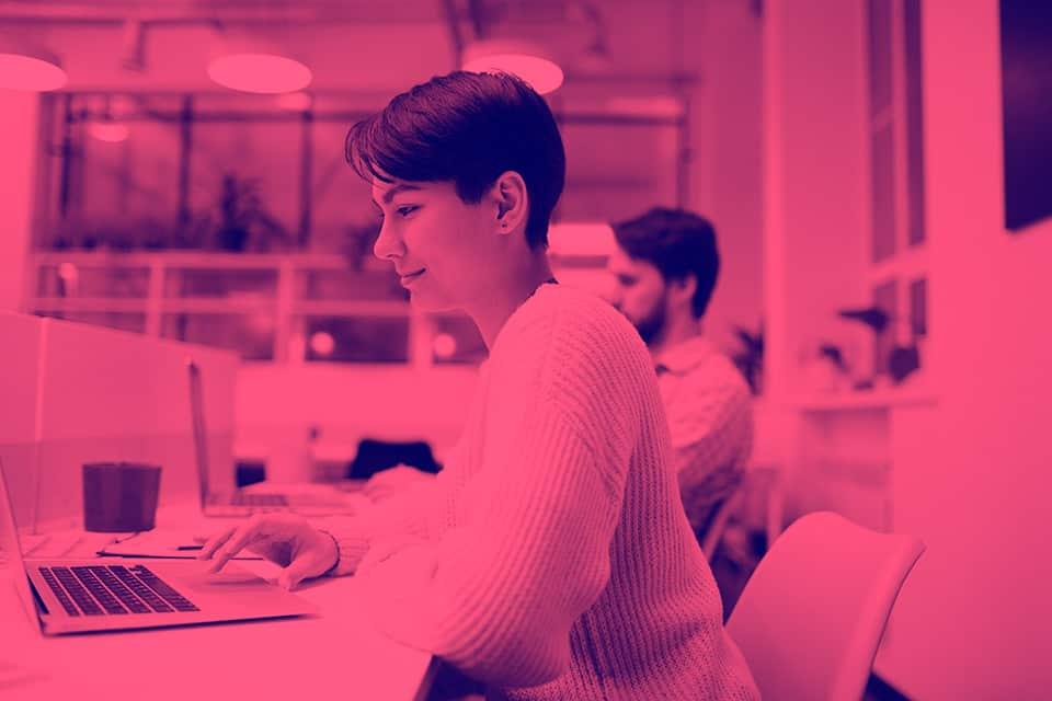 Tipos de desarrollo web: gestor de contenidos CMS