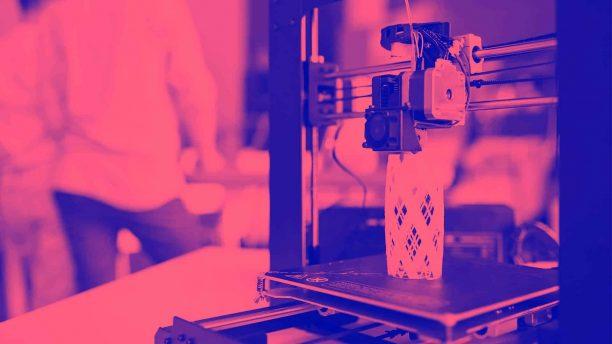 ¿Cómo mejora la impresión 3D tu salud?