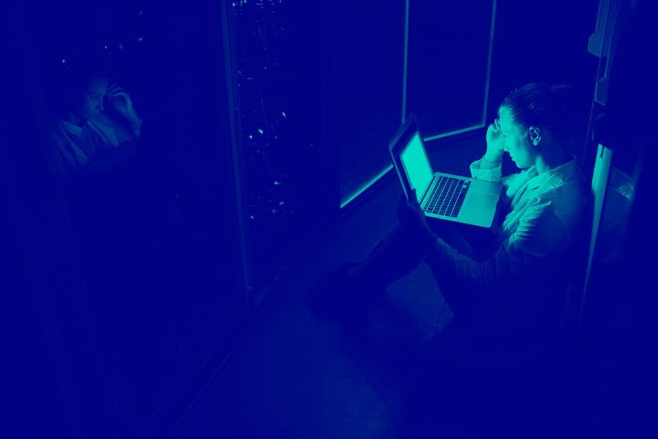 Inteligencia artificial y big data: tendencia tecnológica