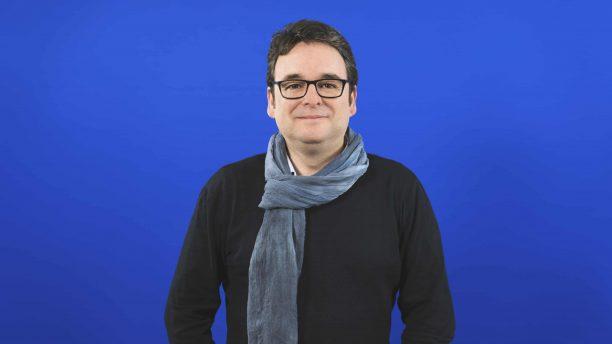 """Iván Pino: """"La llegada del Internet of Things multiplicará los canales de comunicación"""""""