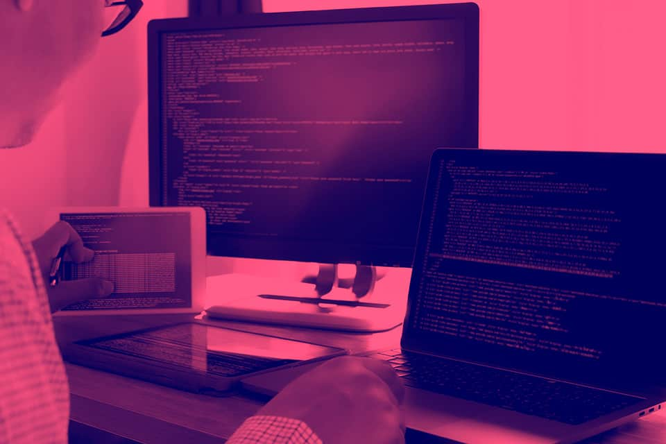 Salario Java de analista o programador senior y junior