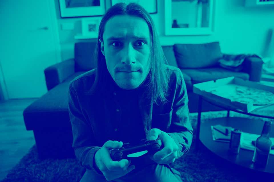 Grandes desarrolladores de videojuegos: John Romero