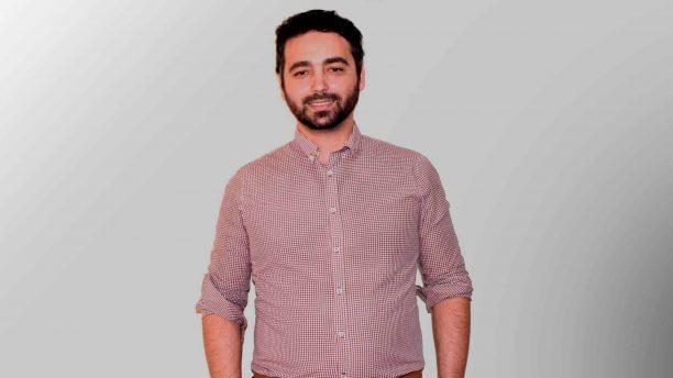 """José Antonio Moyano: """"Programador de videojuegos es una profesión con mucha proyección de futuro"""""""