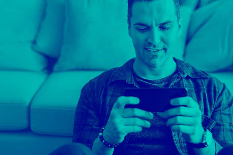 Crea y diseña juegos de realidad aumentada
