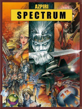 azpiri spectrum
