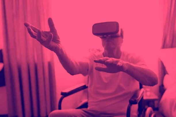 Parkinson y realidad virtual: terapia 3D
