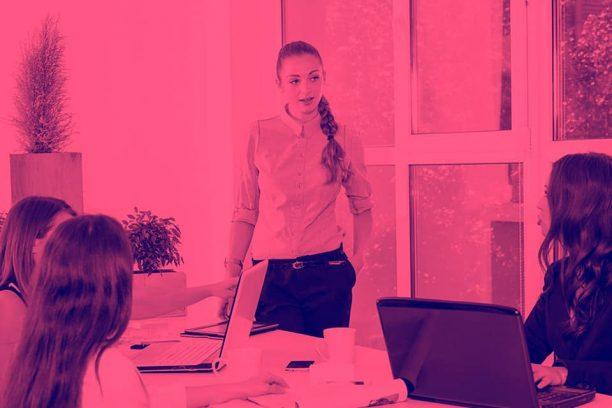Trabajar en Marketing Digital: ¿Qué es Social Media Manager?