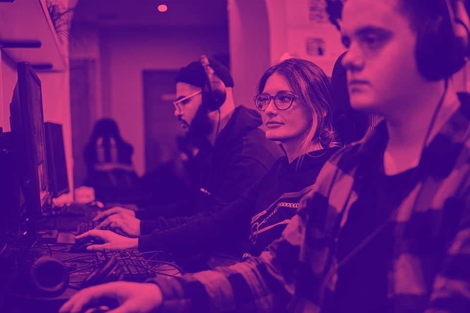 ¿Qué son los eSports? Programar deporte electrónico