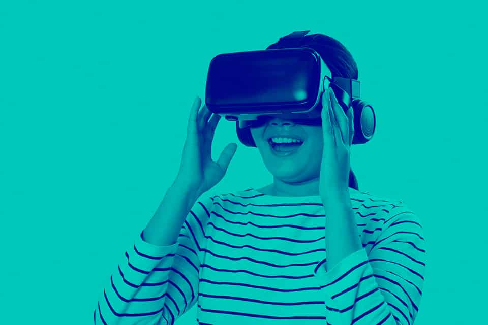 Realidad virtual en móviles: múltiples posibilidades para crear