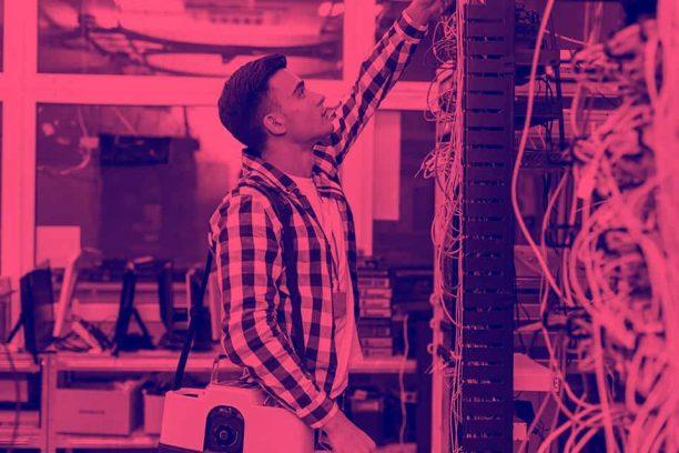 Routing y Switching: optimización de redes