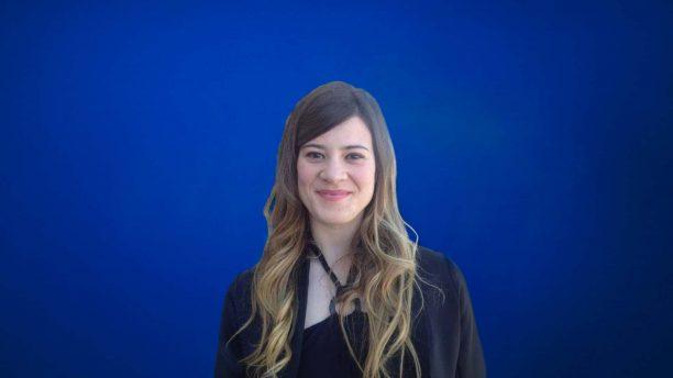"""Paola García: """"En España no somos de apoyar a la mente con una idea distinta, sino más bien de catalogarla como persona rara"""""""