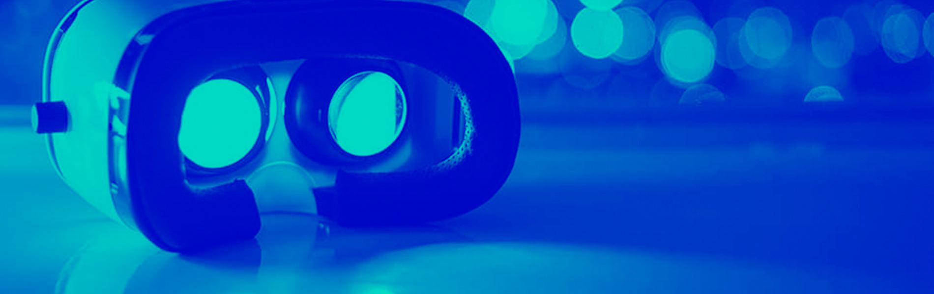 Tendencias realidad virtual: desarrollos futuristas