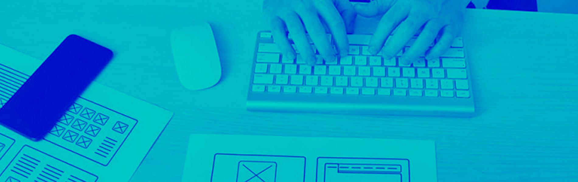 Perfil profesional de un diseñador UX/UI