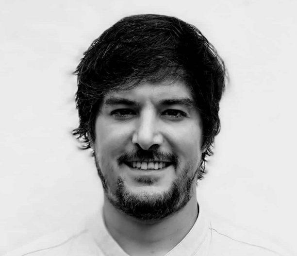 Oriol Marco, estudiante de Python e IA: «Buscaba un cambio de rumbo laboral y me decidí por la IA porque es el futuro»