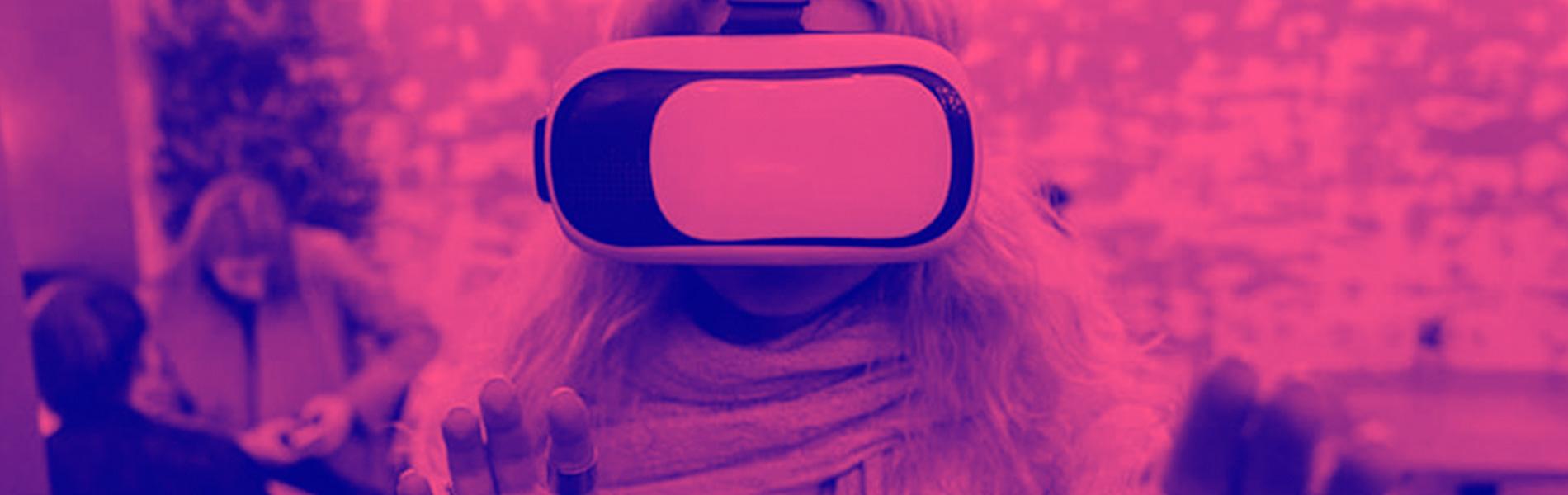 Aplicaciones de realidad aumentada: usos y ventajas