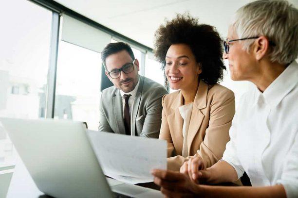 Curso SAP FI online: trabaja en consultoría financiera