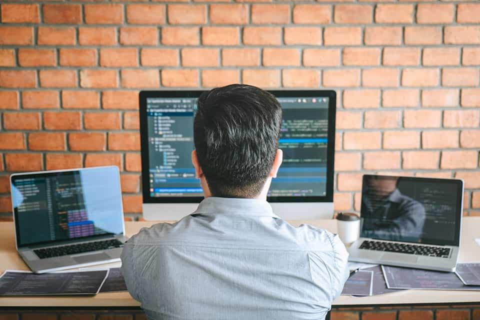 ¿Qué es un desarrollador full stack? El dominio de las aplicaciones web