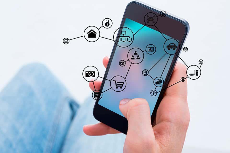 Digital Legends: desarrollo en plataformas móviles