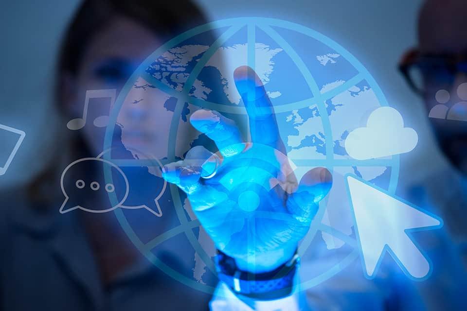 Ejemplos de inteligencia artificial y su uso diario