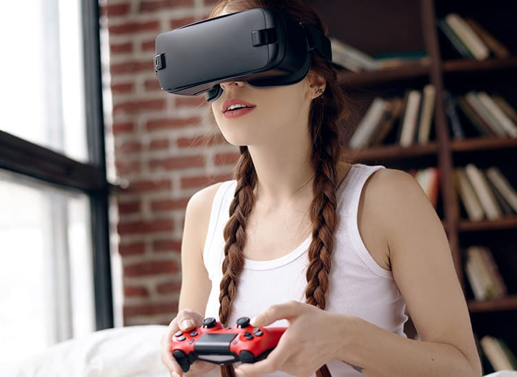 La inteligencia artificial en videojuegos