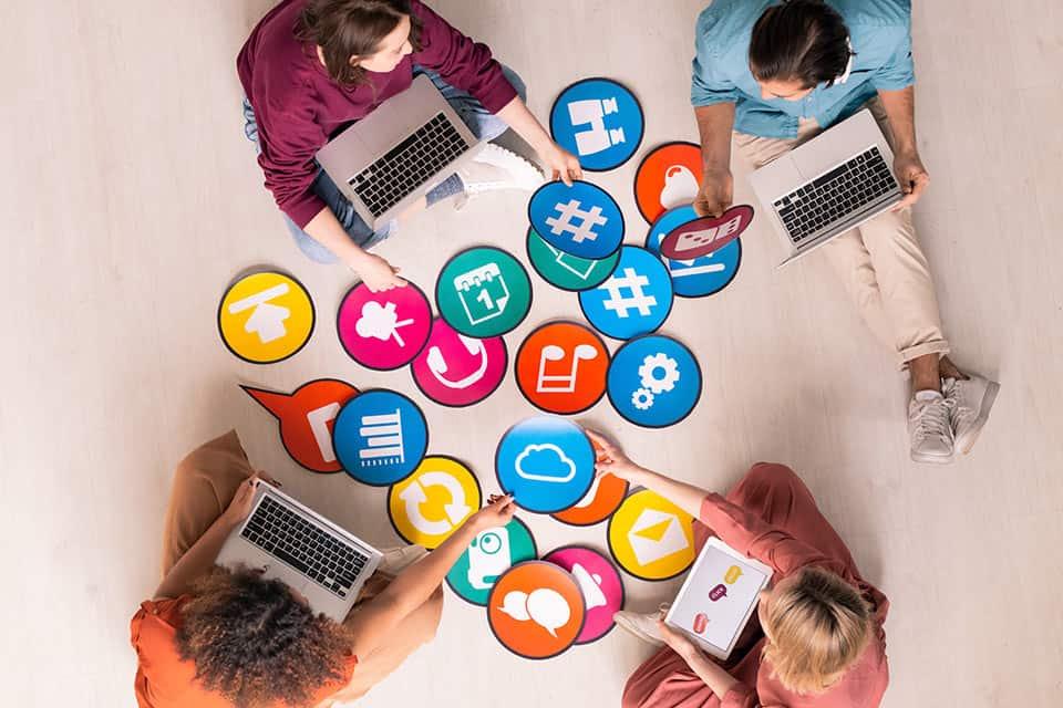 Las claves del marketing interactivo: experiencias de marca