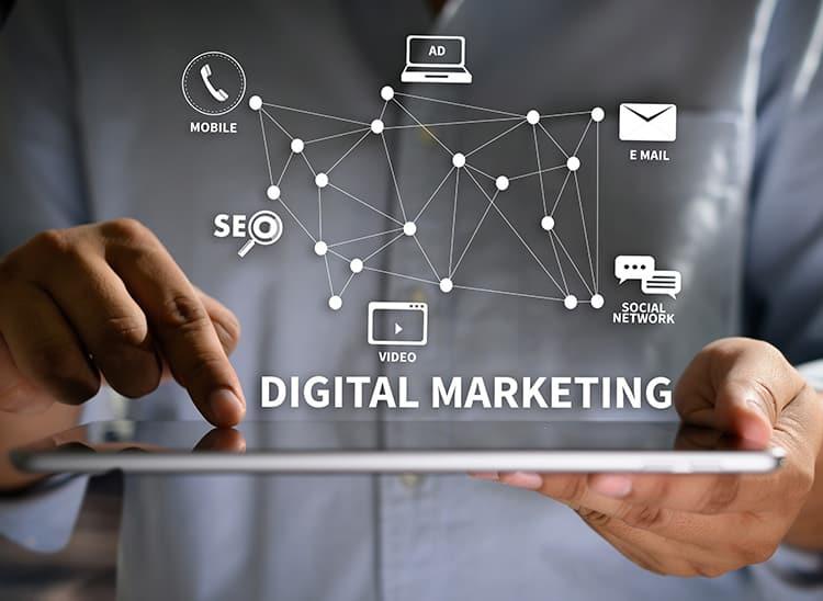 La narrativa transmedia en el marketing digital