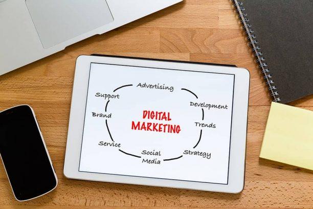 Descubre todos los objetivos del marketing online