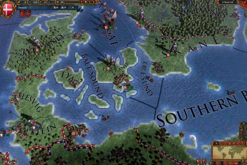 La historia de Paradox Interactive: conquista histórica