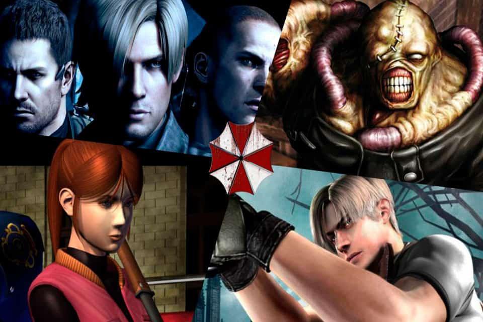 Grandes desarrolladores de videojuegos: Shinji Mikami