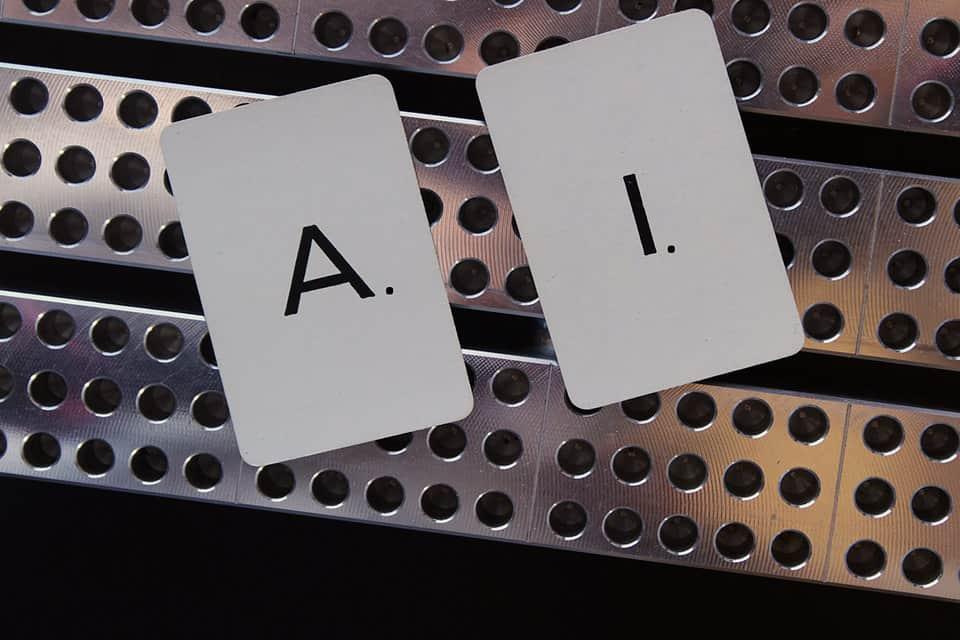 Las últimas tendencias en inteligencia artificial