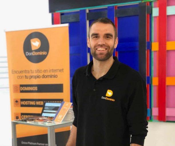 Entrevista con Xavier Idevik, director de marketing de DonDominio