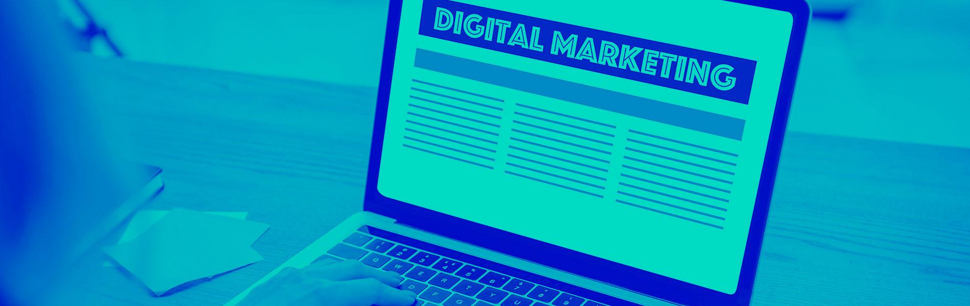Temario Curso Marketing Digital