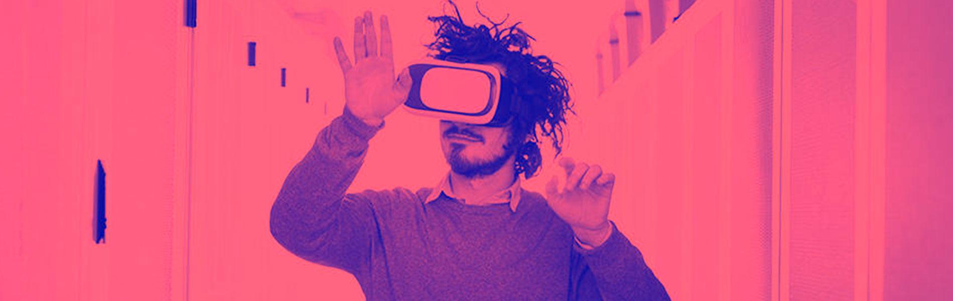La realidad virtual en el futuro: tecnología con proyección