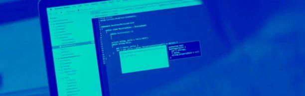 ¿Qué es un programador web?