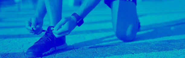 ¿Cómo son las zapatillas inteligentes?