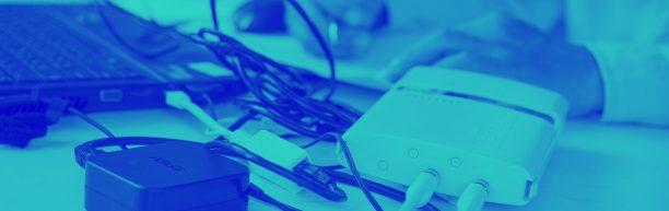 ¿Qué es un adaptador de red inalámbrica?
